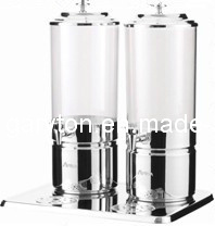 Juice Dispenser with Stainless Steel Legs for Keeping Juice (GRT-AT90212-2) pictures & photos