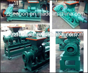 Various Shape Charcoal or Coal Dust Briquette Making Machine pictures & photos