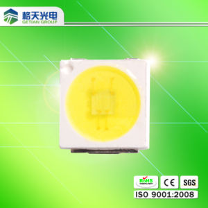 5500-6000k White 130-140lm 1W SMD LED 3030 pictures & photos
