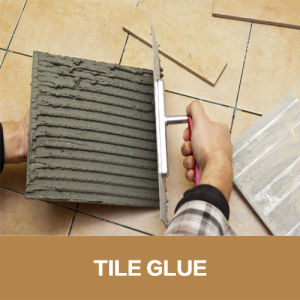 Floor Tile Adhesive Glue Additives HPMC Mhpc pictures & photos