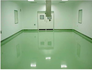 China Top Five Epoxy Resin Floor Paint Manufacturer-Maydos Pharmaceutical Factory Flooring Resin Paint pictures & photos