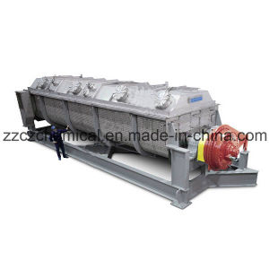 New Type Hollow Paddle Dryer for Industrial Sludge pictures & photos