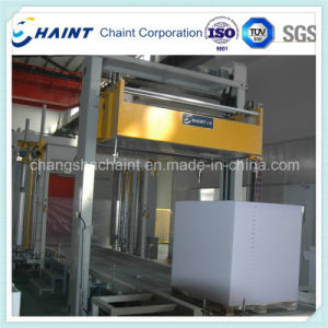 Pallet Heat Shrink Wrapping Machine 2017 Hot Sale pictures & photos