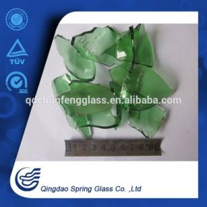 Glass Chip From Credible Supplier in China pictures & photos