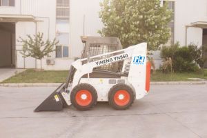 Yineng Skid Steer Loader Yn860 EPA Approved pictures & photos