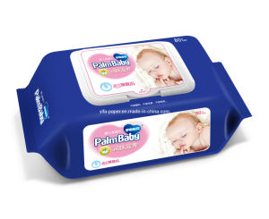 Branded Cleaning Baby Wipes, OEM Is Available, Soft Non Woven Fabric pictures & photos
