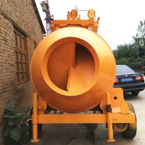 Compulsory Concrete Mixer (Jzc250) in China pictures & photos