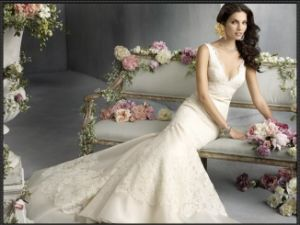 Wedding Dress (WD0009)