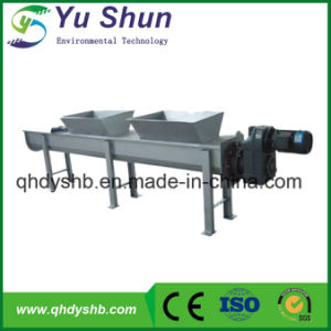 Flexible Screw Conveyor for Silo Cement pictures & photos