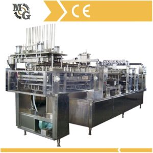 Automatic Yogurt Filling and Sealing Machine pictures & photos