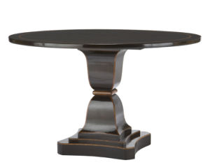 Good Selling Antique Style Table for Hotel pictures & photos