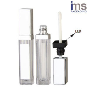 LED 7.5ml Lip Gloss Container pictures & photos