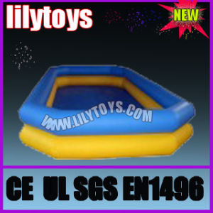 Inflatable Pool (2011-Po-SISI-03) pictures & photos
