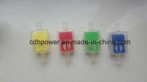 Colorful Fuel Filter for Motor Kit pictures & photos