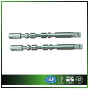 OEM Precision Lathes Parts, OEM Precision CNC Machining pictures & photos