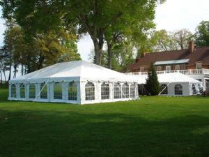 New 2015 Aluminum Outdoor Tents Sale in Kenya pictures & photos