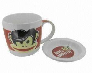 Ceramic Mug 0527-CS-2