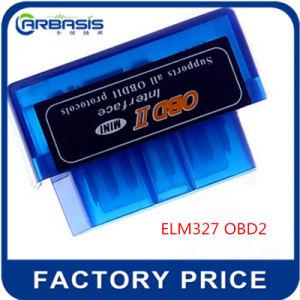 OBD2 Elm327 V2.1 Mini Elm 327 Bluetooth Elm327