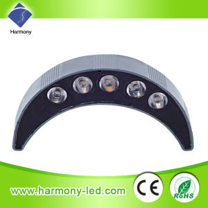 DC24V 5W Warm White LED Lights Spot pictures & photos