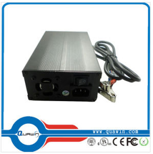 36V 12A High Power LiFePO4 Battery Charger pictures & photos
