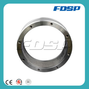 High Durability Pellet Ring Die for Poultry Pellet Mill pictures & photos
