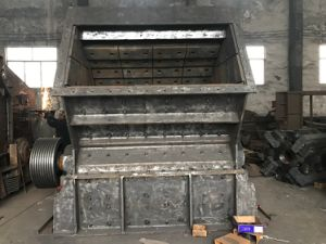 Welding Machine Impact Crusher1315