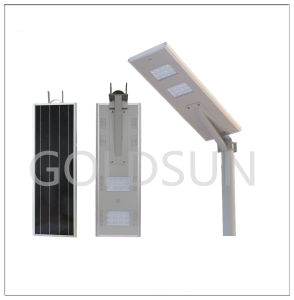 Integrated LED Solar Outdoor Light 18W 20W 25W 30W pictures & photos