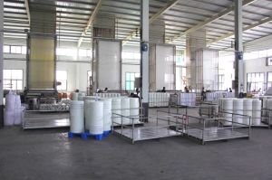 160g Alkali-Resistant Fiberglass Mesh for External Wall Insulation pictures & photos