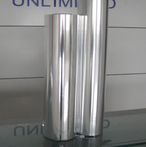 Metallized CPP Film (VMCPP M132) pictures & photos