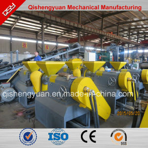 Zps-1200 Tire Shredder for Waste Tire Recycling pictures & photos