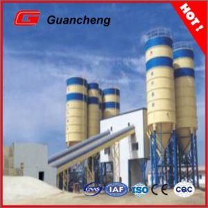 60cbm Per Hour Cement Batching Plant for Sale pictures & photos