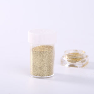 Wholesale Glitter Powder for Glitter Gel Pen pictures & photos