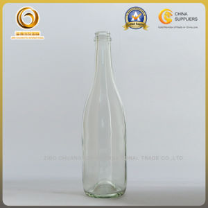 Empty 750ml Sparkling Champagne Glass Bottle Wholesales (528) pictures & photos
