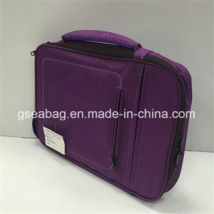 Laptop Notedbook Carry Bag Fashion Multi-Function Vintage Handbag Briefcase (GB#40012) pictures & photos