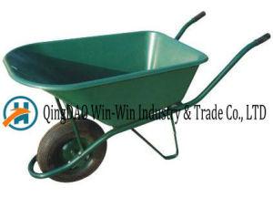 Wheelbarrow Wb6414 Wheel Rubber Tire pictures & photos