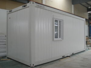 Prefabricated Building for Labor Camp/Hotel/Office/Accommodation pictures & photos