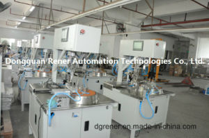 New Fully Automatic Coiling Wire Binding Machine pictures & photos