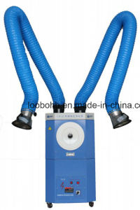 Portable Welding Fume Extractor/Industrial Smoke Eater pictures & photos