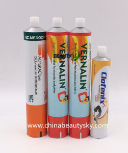 Epoxy Sealants Packaging Metal Tubes pictures & photos