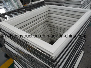 New Type Aluminium Windows and Doors pictures & photos