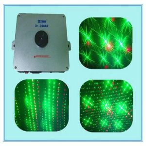 Solid Stage Laser Light