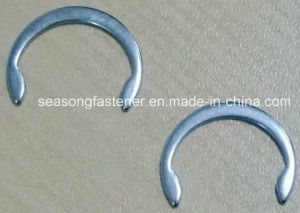 Crescent Ring / C Ring (M1800) pictures & photos