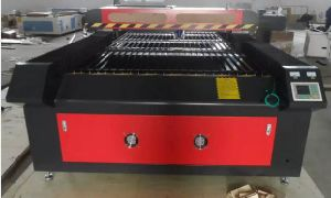 CNC Laser Metal Cutter for Metal and Non-Metal Flc1325A pictures & photos