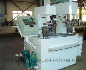 Hydraulic Lifting Vacuum Glue Mixing Machine pictures & photos