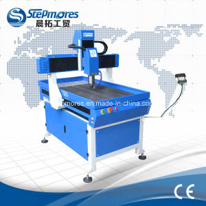 600*900mm 2200W CNC Engraving Machine with T Slot Table