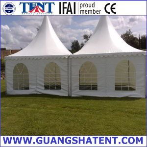 Aluminium Pagoda Tent Party Pagoda Tent pictures & photos