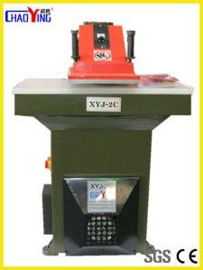 22t Hydraulic Swing Arm Cutting Machine, Atom Cutting Machine, Clicker Press Machine pictures & photos