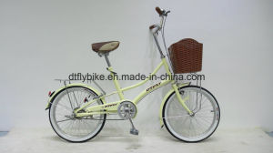 "Bike, 20""City Bike, Tenda, Single Speed pictures & photos"