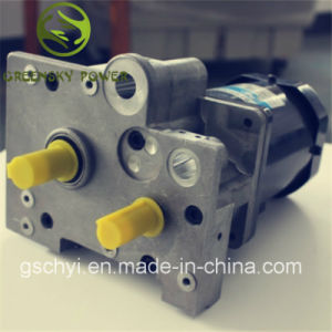 DC 220V 550W 2000rpm Sweeping Machine Gear Motor pictures & photos