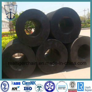 Cylindrical Rubber Fender pictures & photos